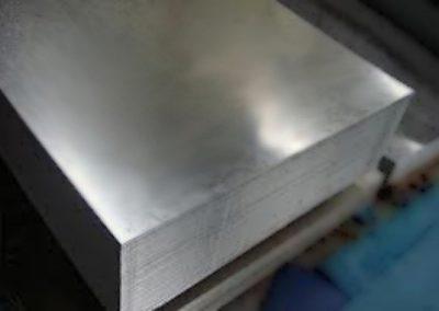 Aço Inox 316 e 316 L